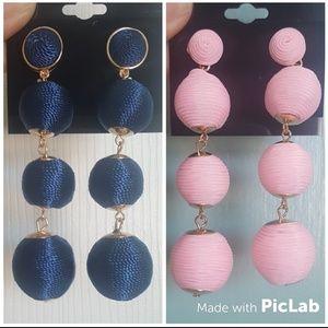 Jewelry - Bon bon earrings